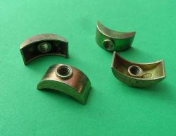 Bed Bolts  HEAVY DUTY M6 & M8  /Replacement/Fixing/Half Moon